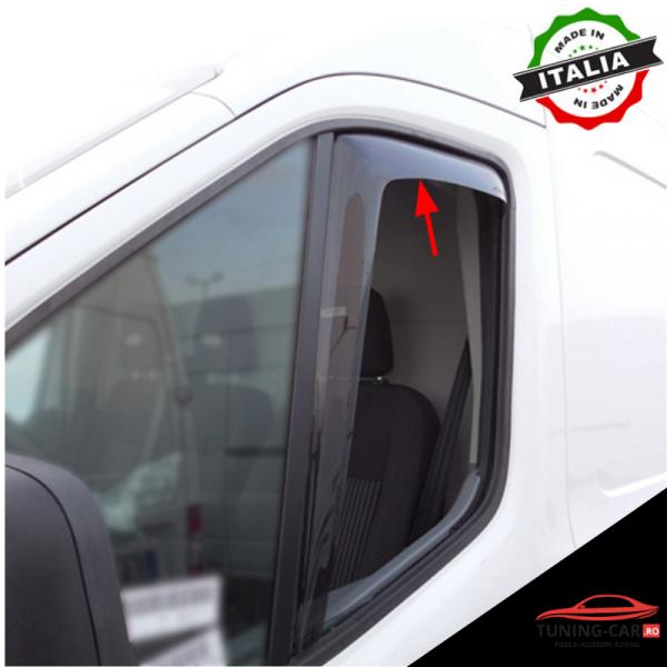 Paravanturi Geam Ford Transit 2014- 2