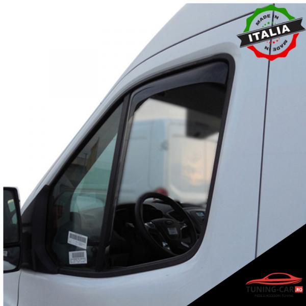 Paravanturi Geam Ford Transit 2014- 1