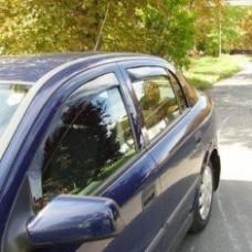 Paravanturi Geam Opel Astra G Sedan 1998 - 2004 [0]