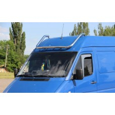 Rollbar Inox Iveco Daily 2000-2014 0