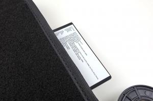 Covorase textile, universale TEX-22