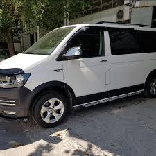 APARATOARE PROTECTIE ARIPI SI USI LATERALE VW T5LUNG 2003-20160