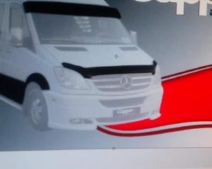 Aparatoare protectie Mercedes Sprinter 2006-20181