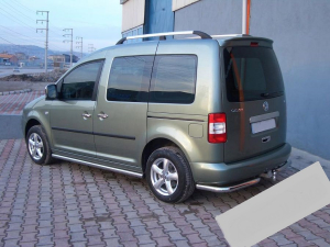 Bari Longitudinale Vw Caddy 2004 - 20151