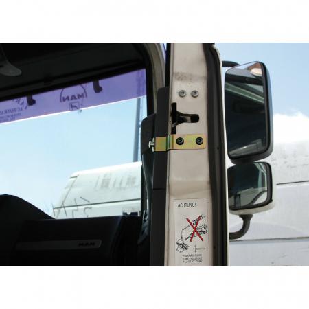 Blocatoare usi din interior camion - Man TGA (03/99>05/10), TGS, TGX (09/07>08/14) [3]
