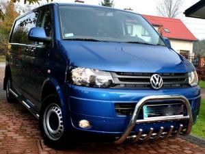 BullBar inox Volkswagen T6 2016-1