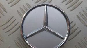 Capace Jante aliaj  Mercedes Benz [1]