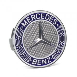 Capace Jante aliaj  Mercedes Benz [0]