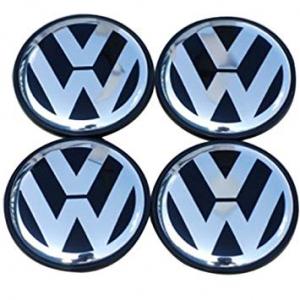Capace Jante aliaj  Volkswagen. [1]