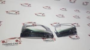 Capace oglinzi inox Mercedes Vito 2010 - 2015 [0]
