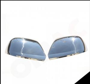 Capace oglinzi inox Vw Touareg 2007-20101
