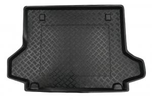 Covoras tavita portbagaj Negru compatibil cu Renault KOLEOS I (2008-2016)