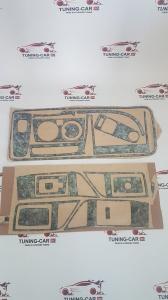 Decor Bord Titan Citroen Jumper 2006-20180