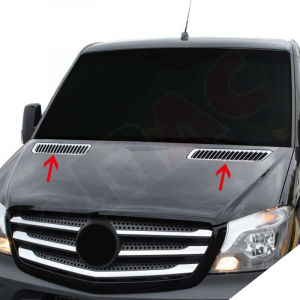 DECOR CAPOTA AERISIRE MERCEDES SPRINTER 2006-182