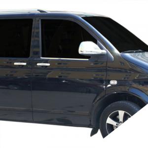 DECOR GEAM INOX VW T5 2003-15, 2PIESE1