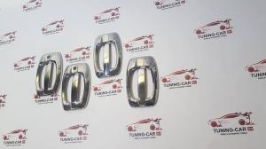 Decor manere Inox Citroen Jumper 2006-2018 [1]