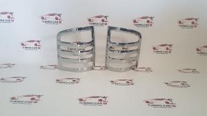 Decor triple inox Vw t5 2003-20152