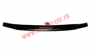 Deflector Capota Honda Accord 2002-20061