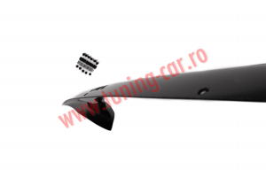 Deflector Capota VW Polo 5 New 2015-5