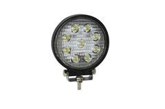 Lampa de lucru WL04 4,5'27W FLAT 9-60V0