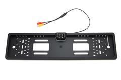 """Set de senzori TFT de 4,3 """"cu camera LED CAM-402 4 senzori negri [6]"""