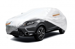 Prelată auto SUV / VAN - dimensiunea XL0