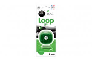 AROMA CAR LOOP produs de parfum - Lamaie