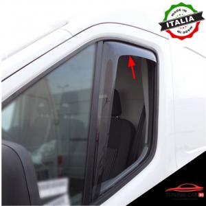 Paravanturi Geam Ford Transit 2014-2