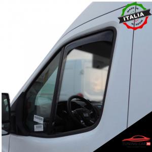 Paravanturi Geam Ford Transit 2014-1
