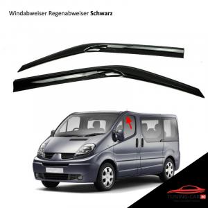 Paravanturi Geam Opel Vivaro 2014-2