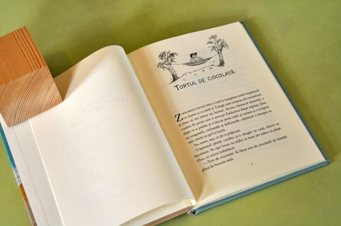 NOI POVESTIRI CU LUPUL DE NISIP - Åsa Lind, cu ilustrații de Kristina Digman [1]