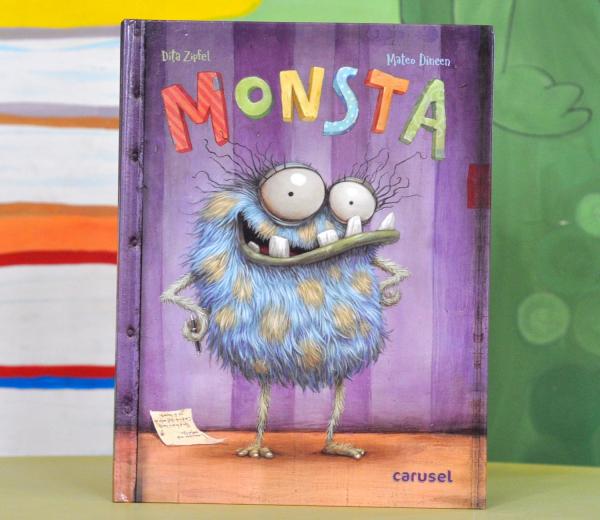 MONSTA - Dita Zipfel 0