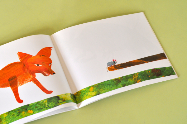 DO YOU WANT TO BE MY FRIEND? - Eric Carle 3