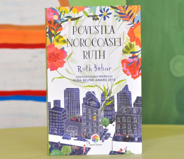 POVESTEA NOROCOASEI RUTH - Ruth Behar 0