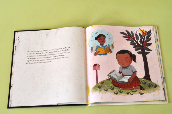 BIBLIOBURRO ȘI CĂRȚILE CĂLĂTOARE - Monica Brown [1]