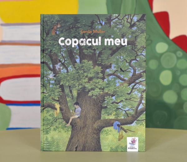 COPACUL MEU - Gerda Muller 0