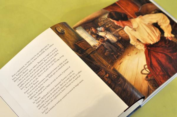 MINUNEA DE CRĂCIUN A LUI JONATHAN TOOMEY - Susan Wojciechowski [2]