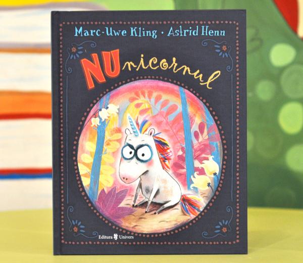 NUNICORNUL - Marc Uwe-Kling 0