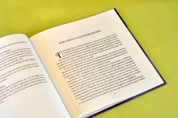 VIAȚA ȘI AVENTURILE LUI MOȘ CRĂCIUN - L. Frank Baum 2