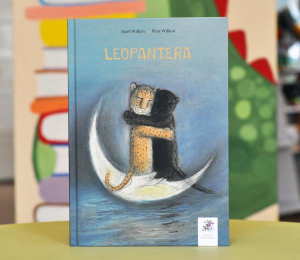 LEOPANTERA - Piotr Wilkon 0
