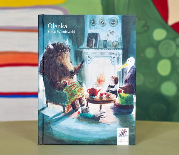 OLENKA - Gaya Wisniewski [0]