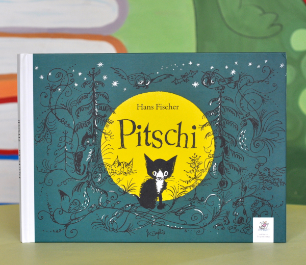 PITSCHI - Hans Fischer 0
