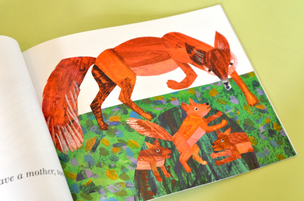 DOES A KANGAROO HAVE A MOTHER, TOO? - Eric Carle 2
