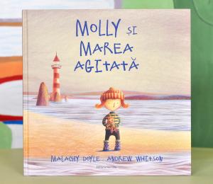 MOLLY ȘI MAREA AGITATĂ - Malachy Doyle [0]