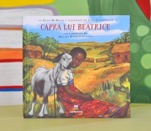 CAPRA LUI BEATRICE -  Page McBrier0