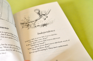 WHEN WE WERE VERY YOUNG (WINNIE-THE-POOH) - A.A.Milne [1]