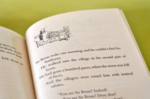 WHEN WE WERE VERY YOUNG (WINNIE-THE-POOH) - A.A.Milne [3]