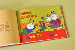 BOBIȚĂ ȘI BUBURUZĂ CONSTRUIESC - Bartos Erika2