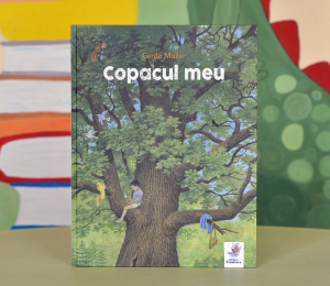 COPACUL MEU - Gerda Muller0