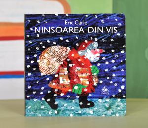 NINSOAREA DIN VIS - Eric Carle [0]